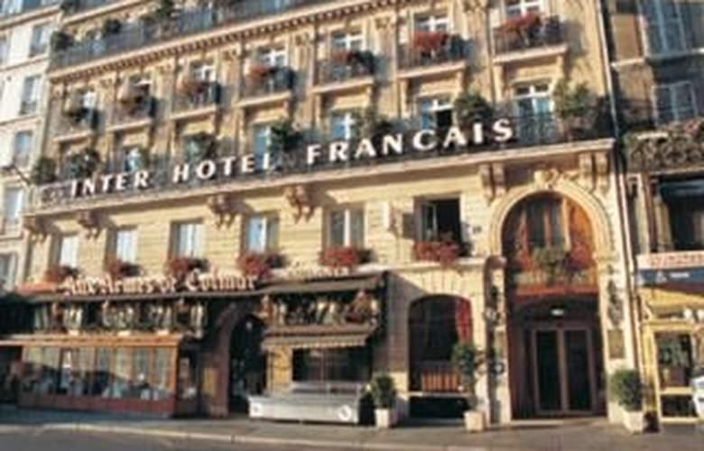 Minotel Français - Hotel - 0