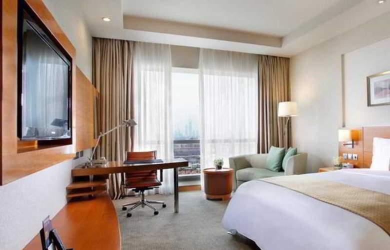 Holiday Inn Shanghai Pudong Kangqiao - Room - 7