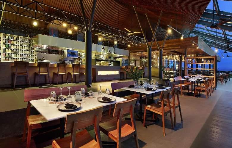 Anantara Seminyak - Restaurant - 16