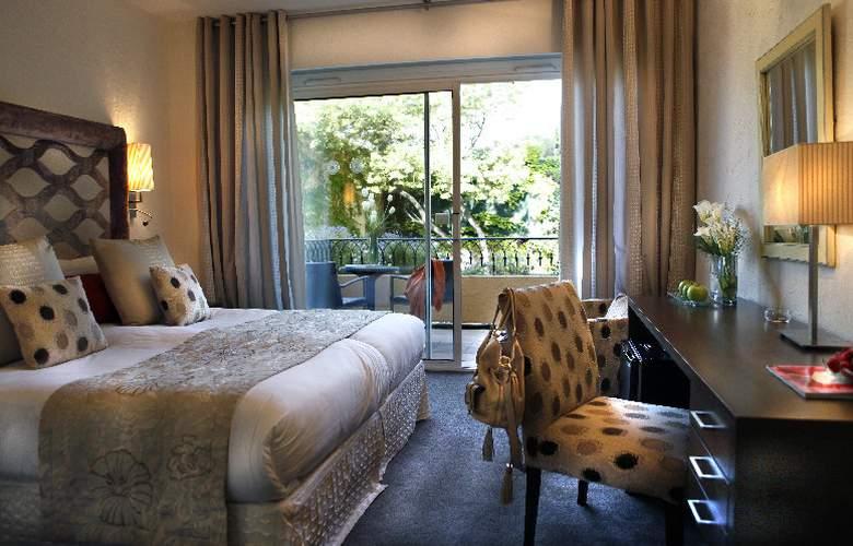 La Perouse Nice - Room - 9