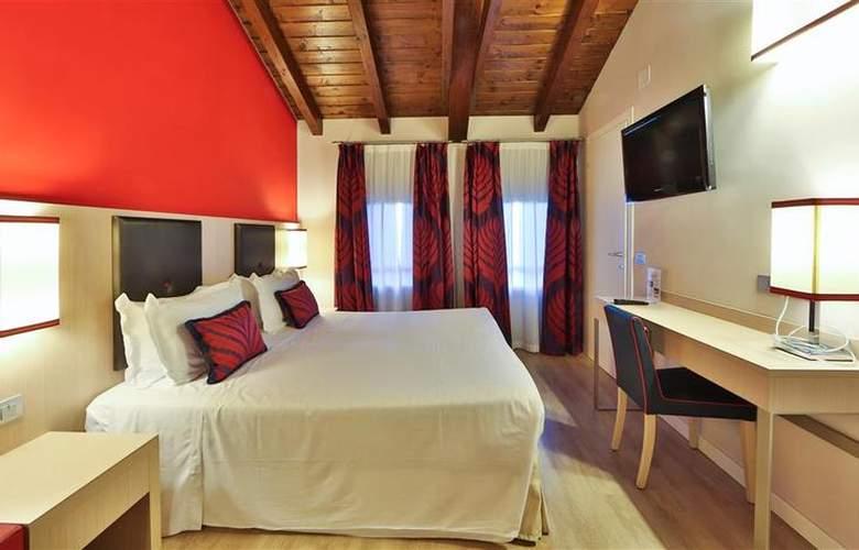Best Western Titian Inn Treviso - Room - 40