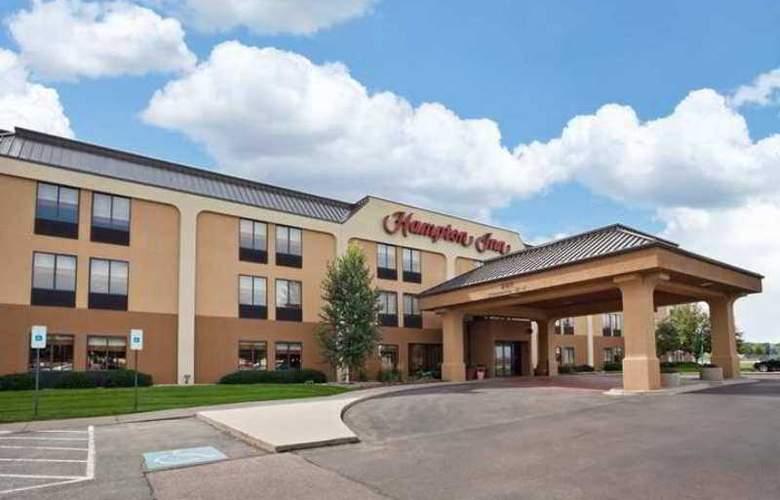 Hampton Inn Sioux Falls - Hotel - 0