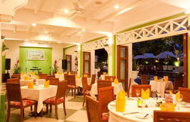 Andaman Seaview - Restaurant - 10