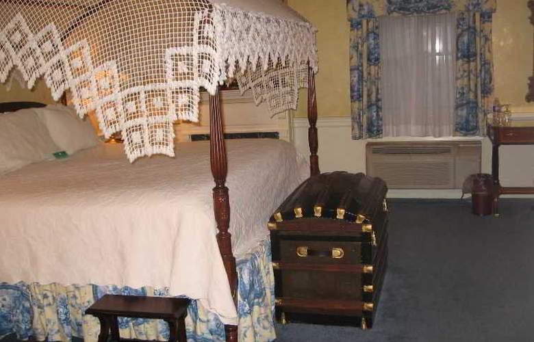 Dan'l Webster Inn - Room - 10