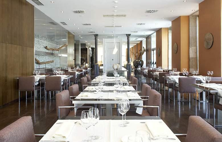AC Palacio Universal - Restaurant - 4