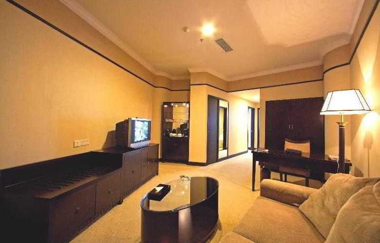 Yashidu Suites - Room - 6