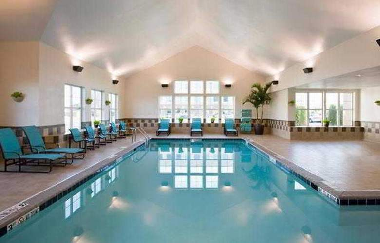 Residence Inn by Marriott Chicago Airport - Hotel - 18