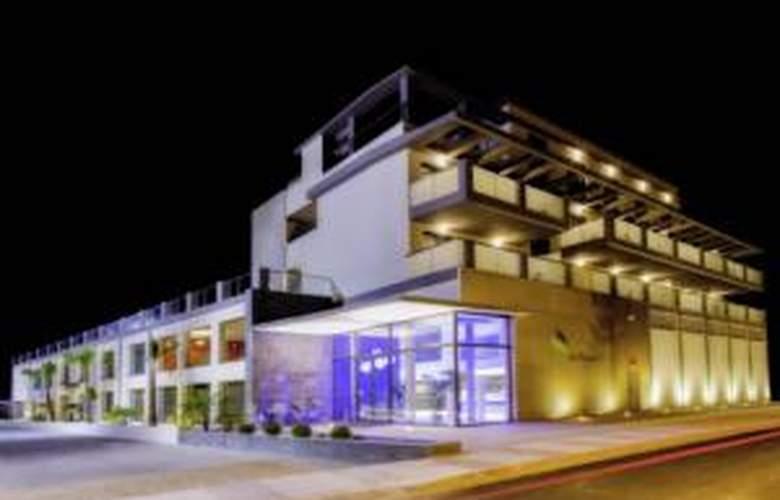 Apartotel Playa Oliva - Hotel - 0