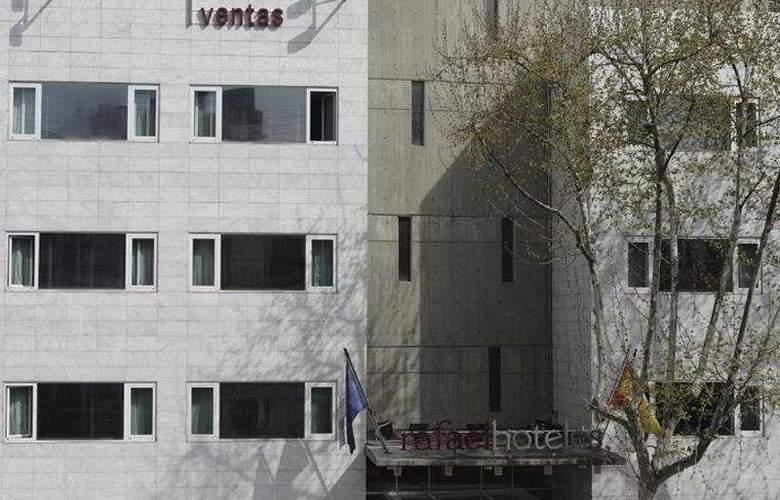 Rafaelhoteles Ventas - Hotel - 3