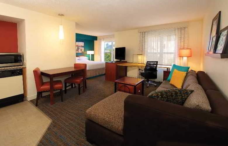 Residence Inn Atlanta Buckhead/Lenox Park - Room - 2