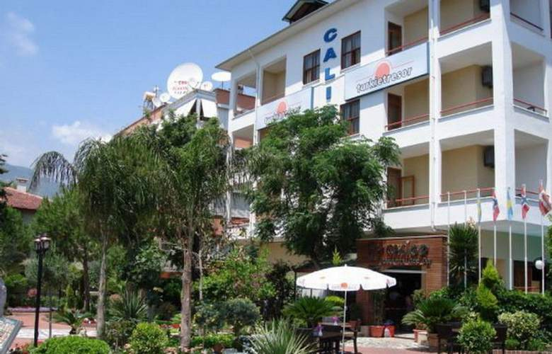 Caligo Apart - Hotel - 0