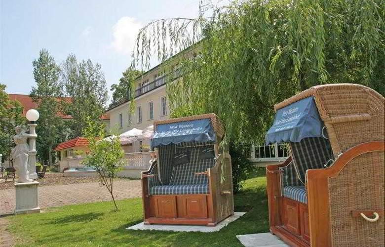 Best Western Hotel Der Lindenhof - Hotel - 13