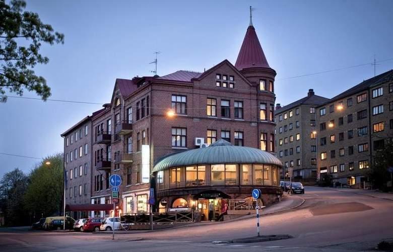 BEST WESTERN Tidbloms Hotel - Hotel - 19