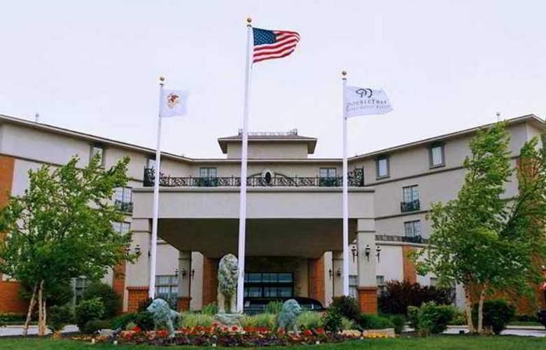 Doubletree Hotel Bloomington - Hotel - 5