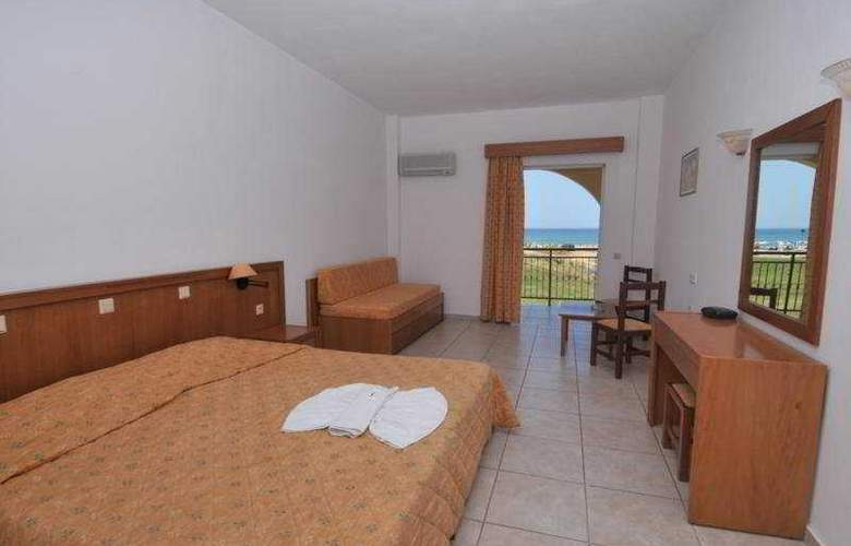 Delfina beach - Room - 4