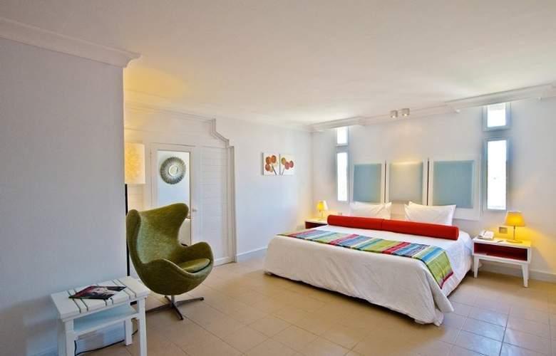 Ambre - Room - 9