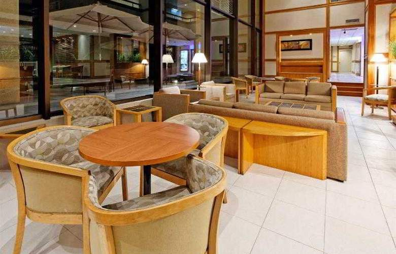 Holiday Inn Express Iquique - Hotel - 22