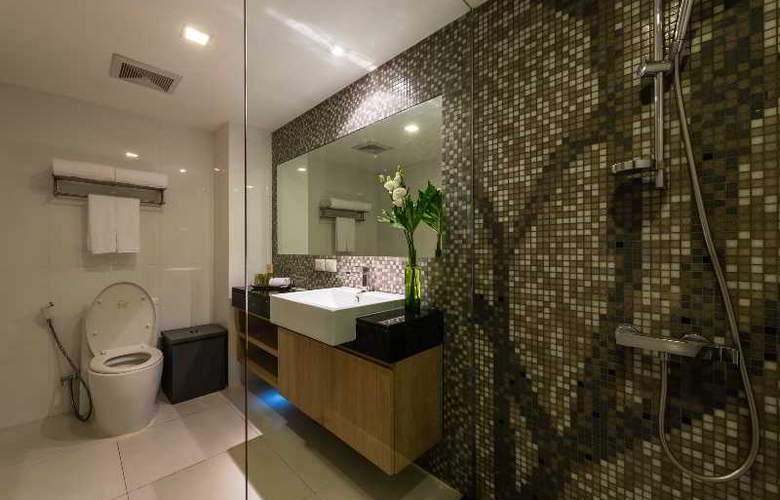 Maitria Hotel Sukhumvit 18 - Room - 15