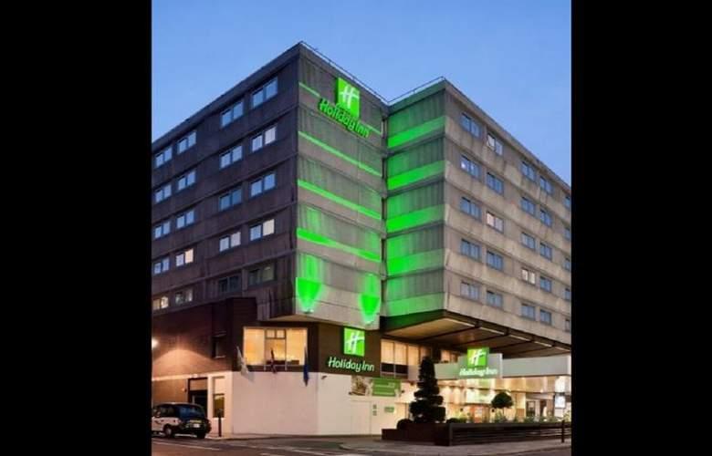 Holiday Inn London Regents Park - Hotel - 6