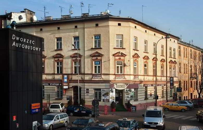 Aparthotel Station - General - 2