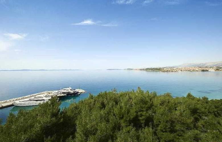 Le Meridien Lav Split - Beach - 39