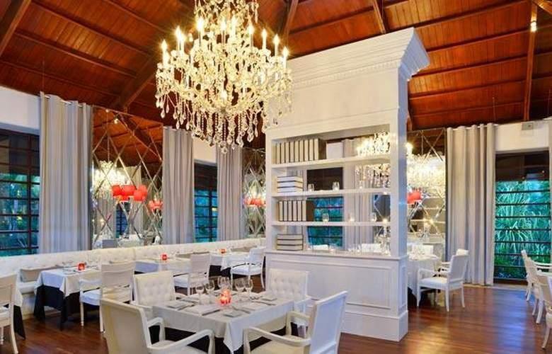 Paradisus Punta Cana Resort - Restaurant - 59