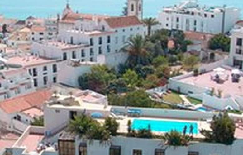 Colina Do Mar - Hotel - 0