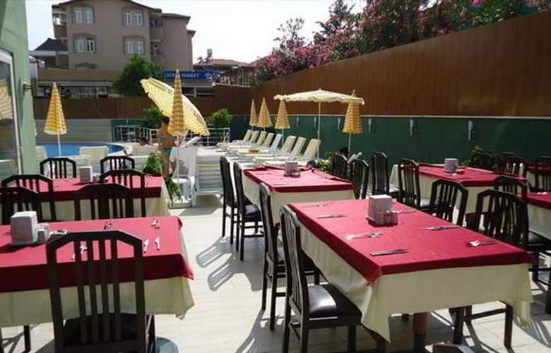 Tur&Tel Hotel - Restaurant - 9