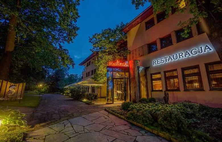 Farmona Hotel Business & SPA Hotel - Restaurant - 81