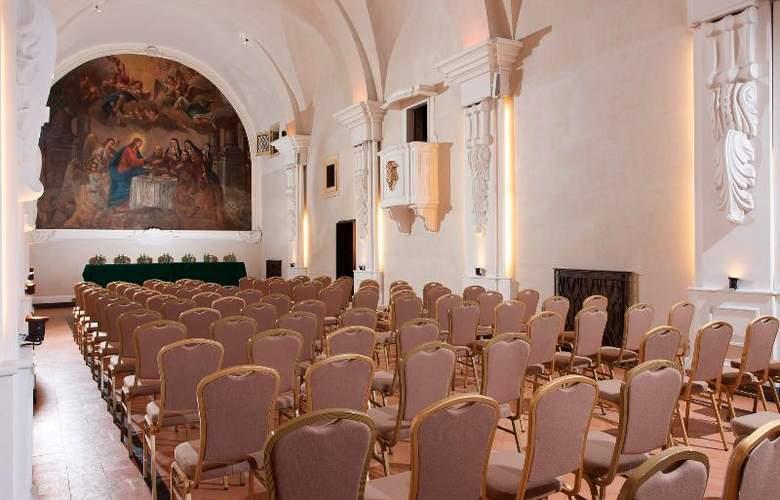San Francesco Al Monte - Conference - 21