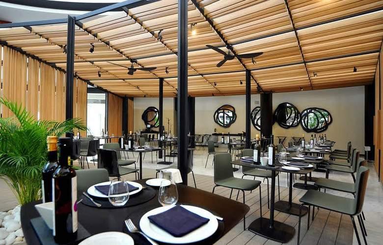 Barceló Sevilla Renacimiento - Restaurant - 5