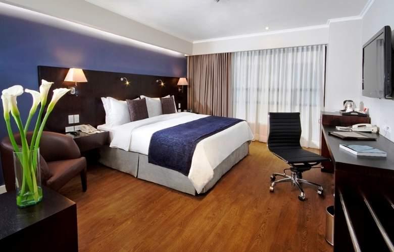 Oro Verde Guayaquil - Room - 3