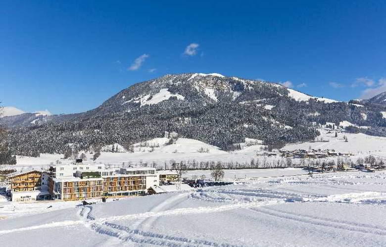 lti alpenhotel Kaiserfels - Hotel - 4