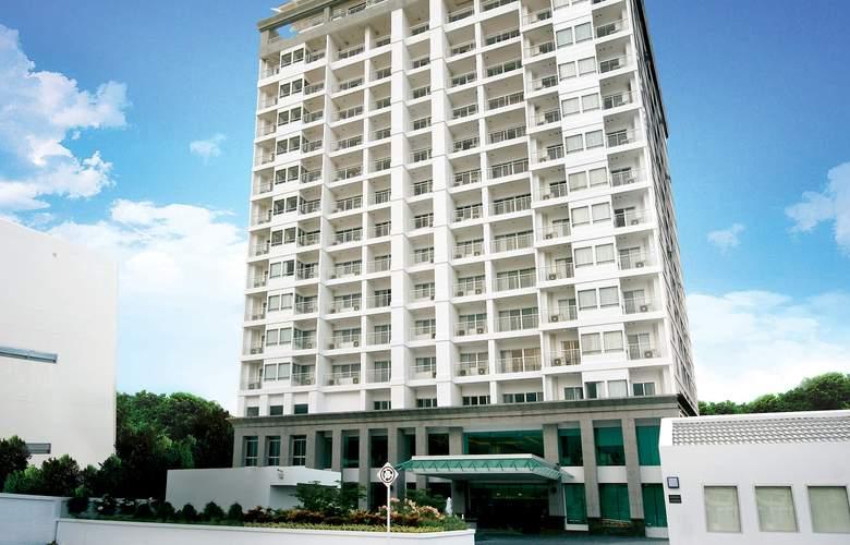 Kantary Hotel and Serviced Apartments, Ayutthaya - Hotel - 0