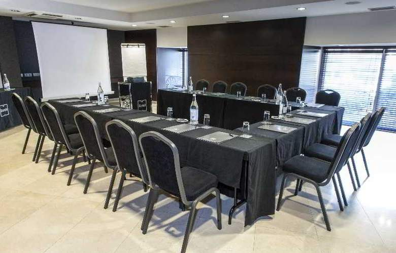 Zenit Lisboa - Conference - 3