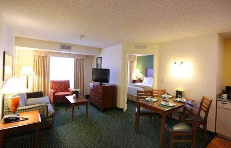 Residence Inn Denver Airport - Hotel - 14