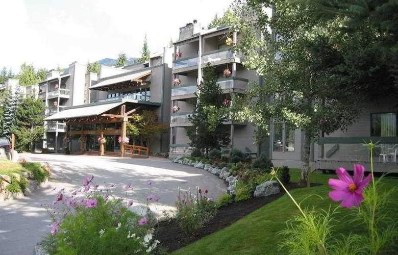 Delta Tantulus Resort Lodge - Hotel - 0