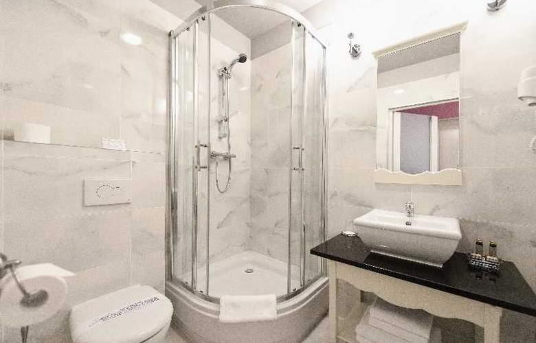 Hotel Schanel Residence - Room - 3