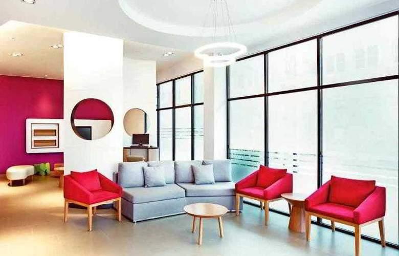 Ibis Styles Waterfront Sandakan - Hotel - 15