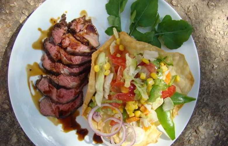 Che Che Vule - Restaurant - 9