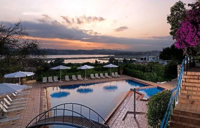 Divani Corfu Palace - Pool - 3