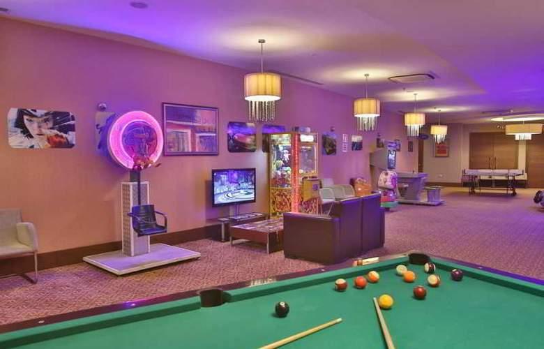 Evren Beach Resort - Sport - 30