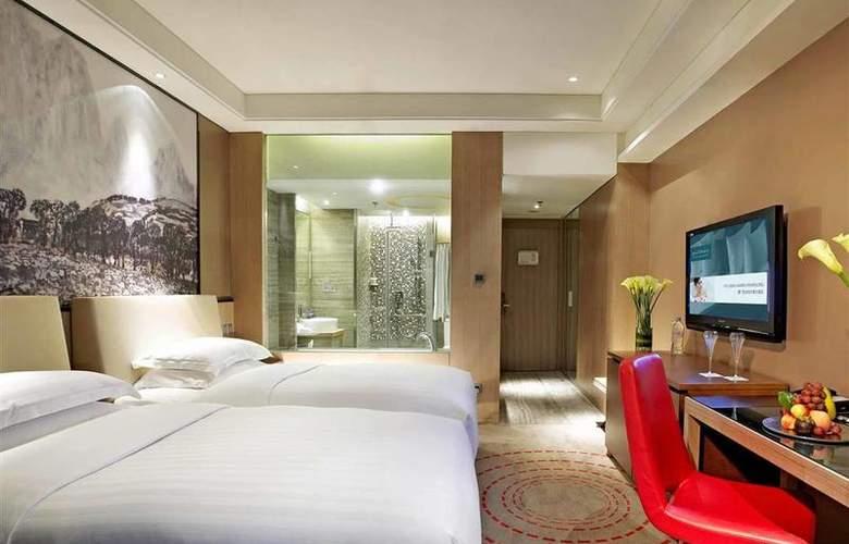 Pullman Xiamen Powerlong - Room - 54