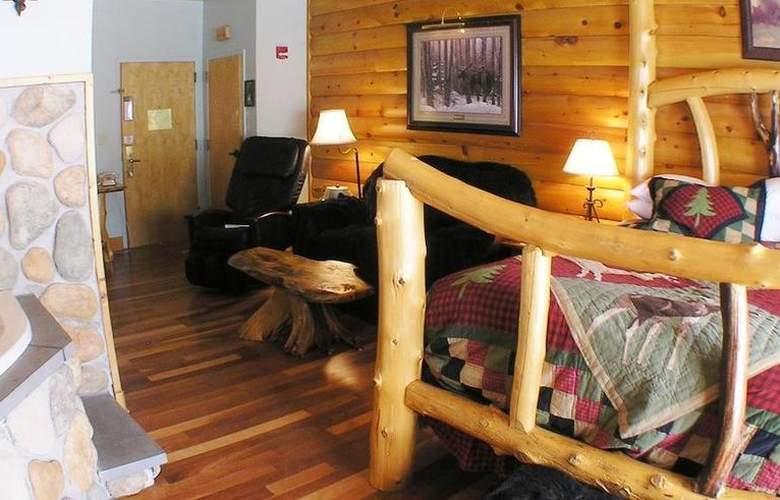 Best Western Merry Manor Inn - Room - 46