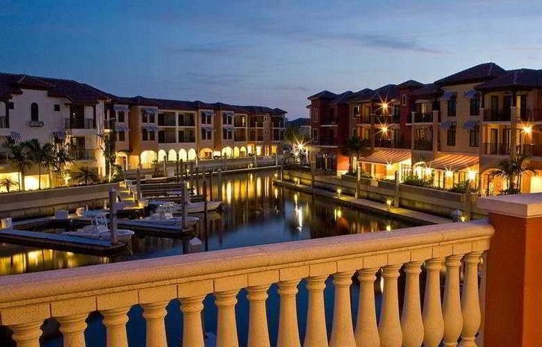 Naples Bay Resort - General - 2