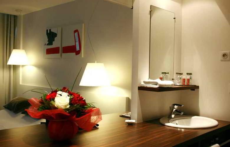 Inter Hotel Des Puys - Room - 15