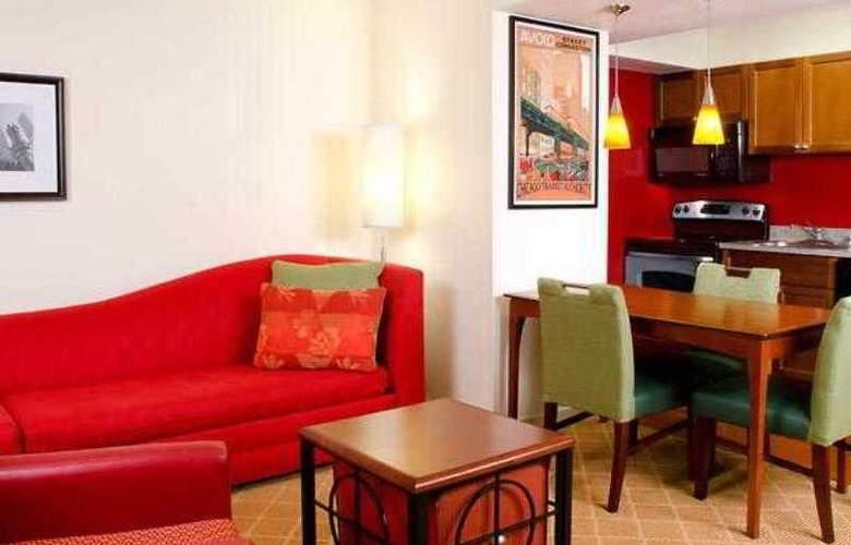 Residence Inn Chicago Downtown - Hotel - 20