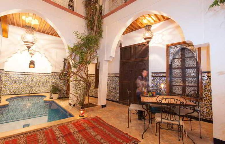 Rial Elsagaya - Hotel - 5