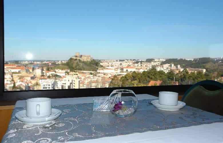 Eurosol Leiria & Eurosol Jardim - Restaurant - 11