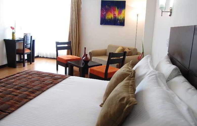 Varuna Hotel - Room - 14